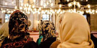কীসের ভিত্তিতে নারীদেকে মসজিদে যেতে বাধা দেয়া হয়?